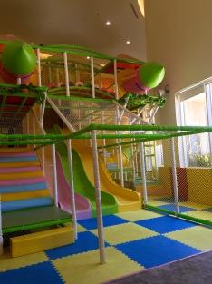 kids' playland